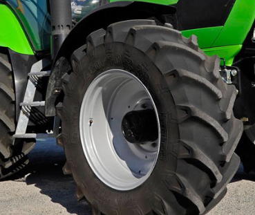 Sprayer Tyres